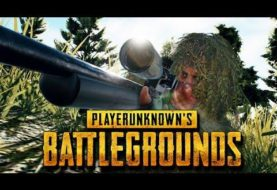 Playerunknown's Battlegrounds скачать торрент