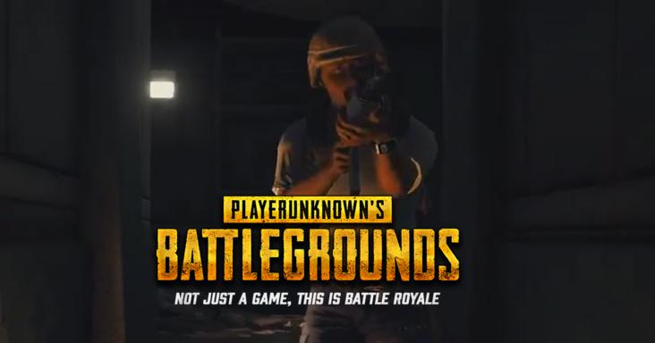 PlayerUnknown's Battlegrounds  обзор