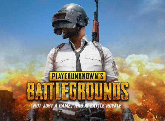 PlayerUnknown's Battlegrounds обзор игры